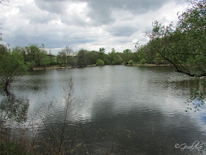 Lac de Vert