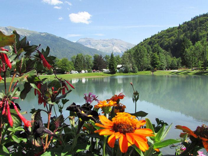 Lac aux Dames