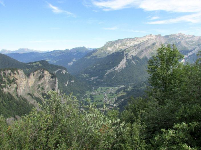 Vallée de Sixt