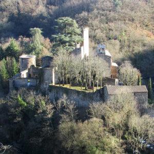Thorrenc Le Château