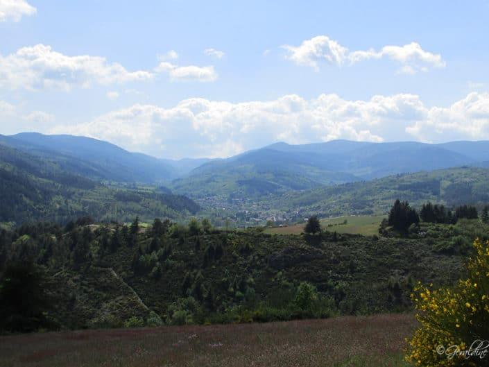 La Vigneronde et la Vallée de la Cance