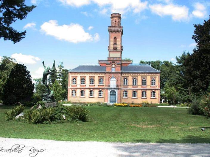 Musée Massey Tarbes