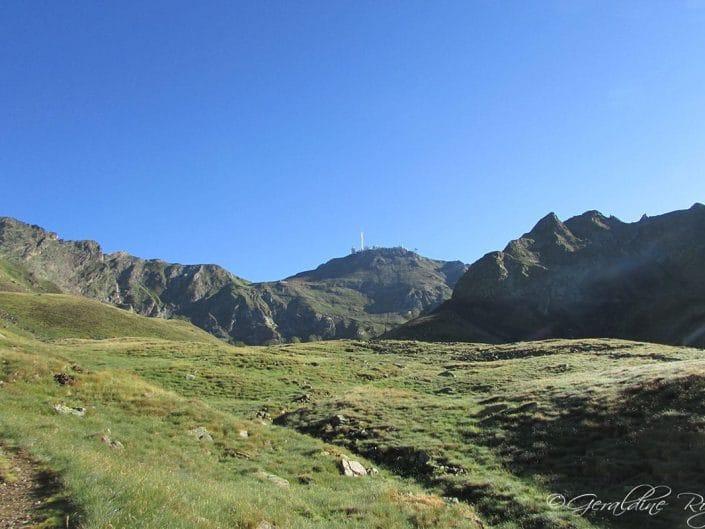 Ascension pic du midi de Bigorre