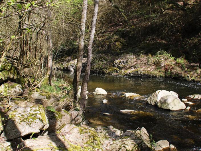 Rivière l'Ay