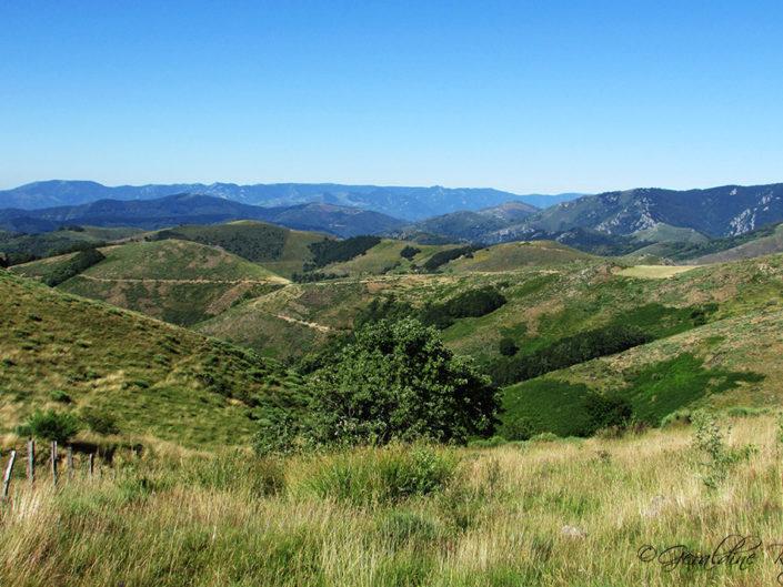 Montagnes Ardèchoises