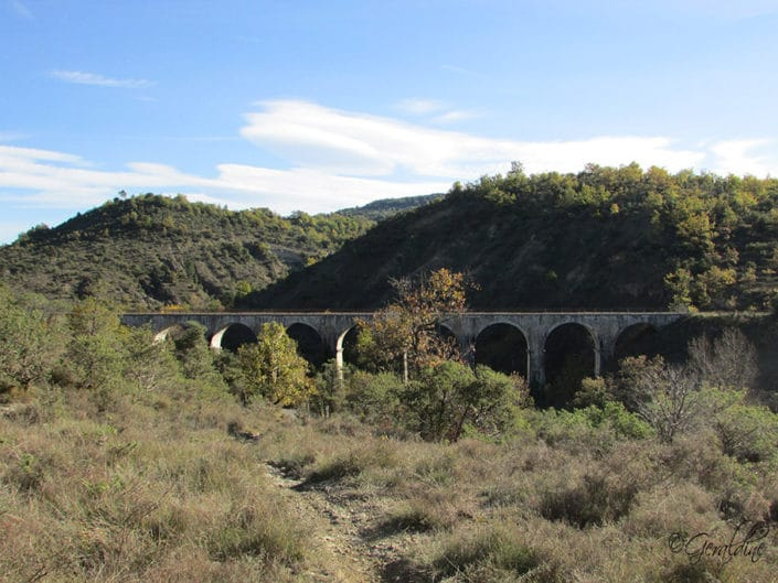 Viaduc des Louanes
