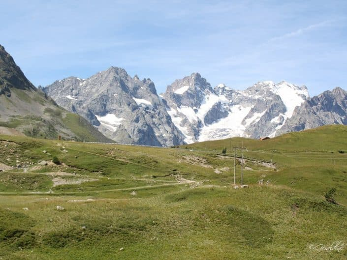 Hautes-Alpes, vallée du Queyras