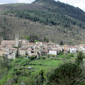 Village Antraigues