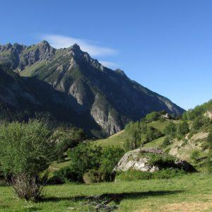 Vallée d'Escoyères