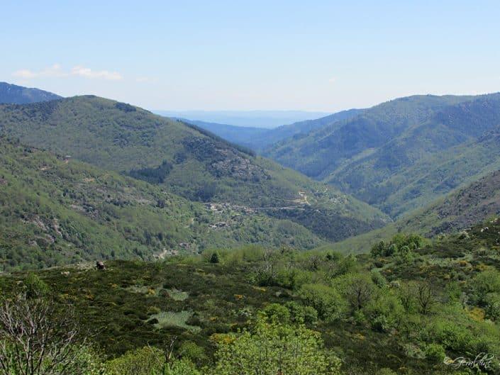 vallée de sablières